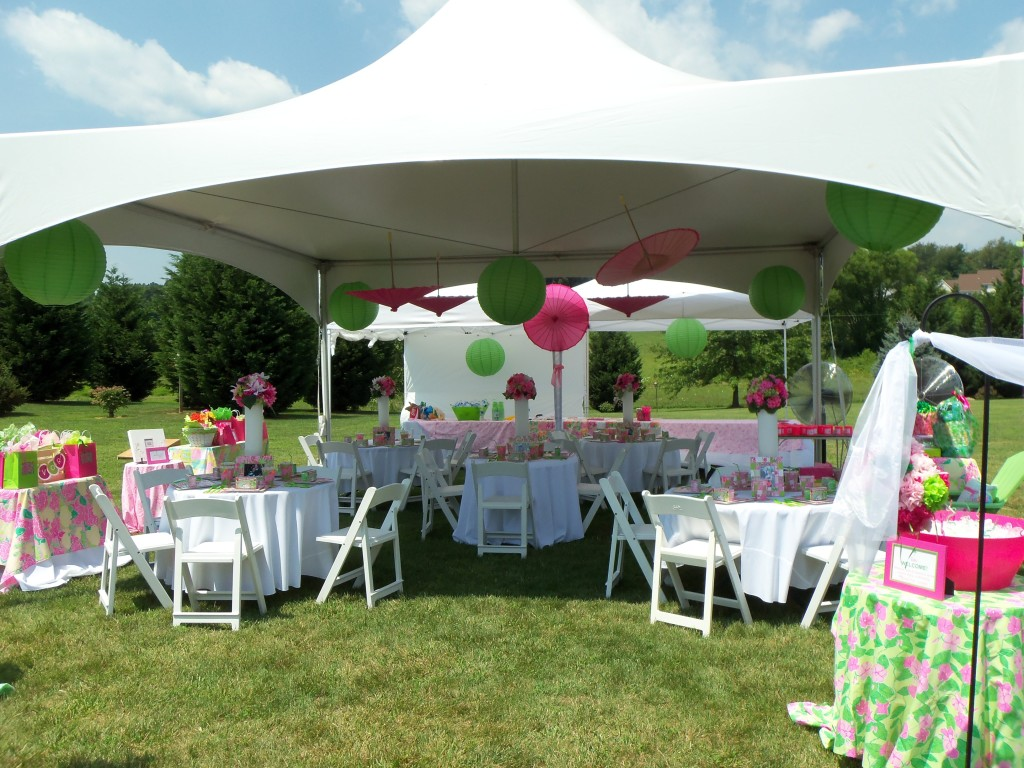 Sanid's Lilly Shower 007