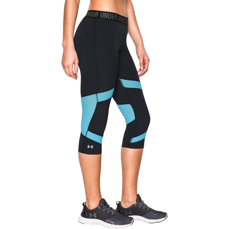 Under Armour Coolswitch Capri 2